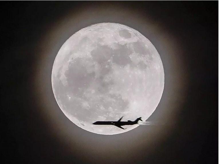 بالصور اجمل صور للقمر , احلى واجمل وارق صور لوجه القمر 403 5