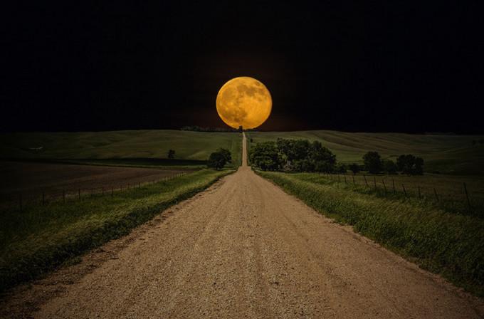 بالصور اجمل صور للقمر , احلى واجمل وارق صور لوجه القمر 403 6