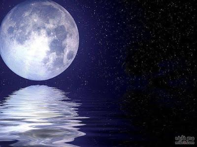 بالصور اجمل صور للقمر , احلى واجمل وارق صور لوجه القمر 403 9