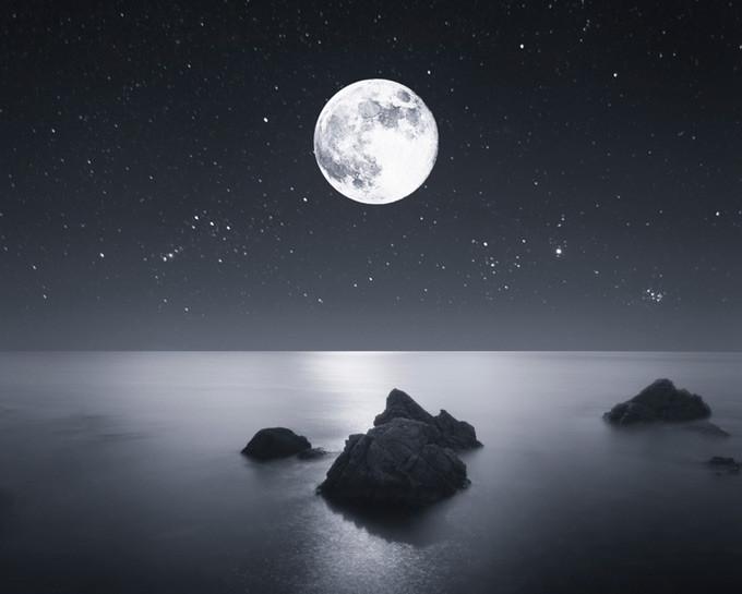 بالصور اجمل صور للقمر , احلى واجمل وارق صور لوجه القمر 403