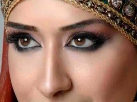 بالصور اجمل عيون النساء , عيون نساء ساحرة الجمال 4109 10