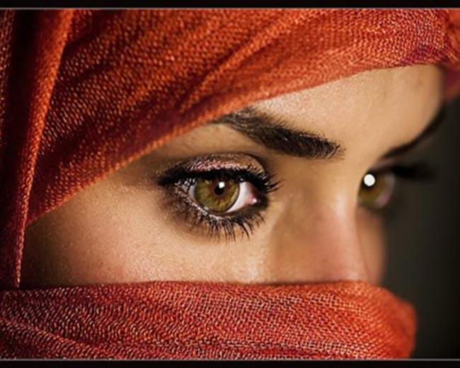 بالصور اجمل عيون النساء , عيون نساء ساحرة الجمال 4109 15