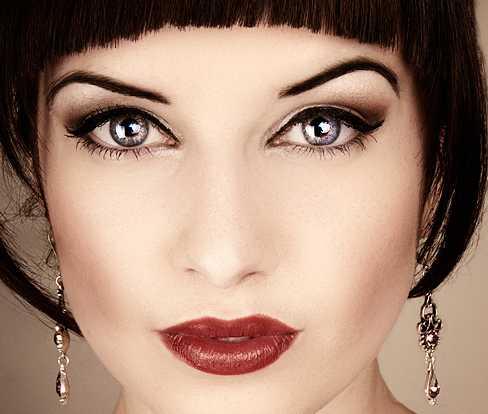 بالصور اجمل عيون النساء , عيون نساء ساحرة الجمال 4109 4