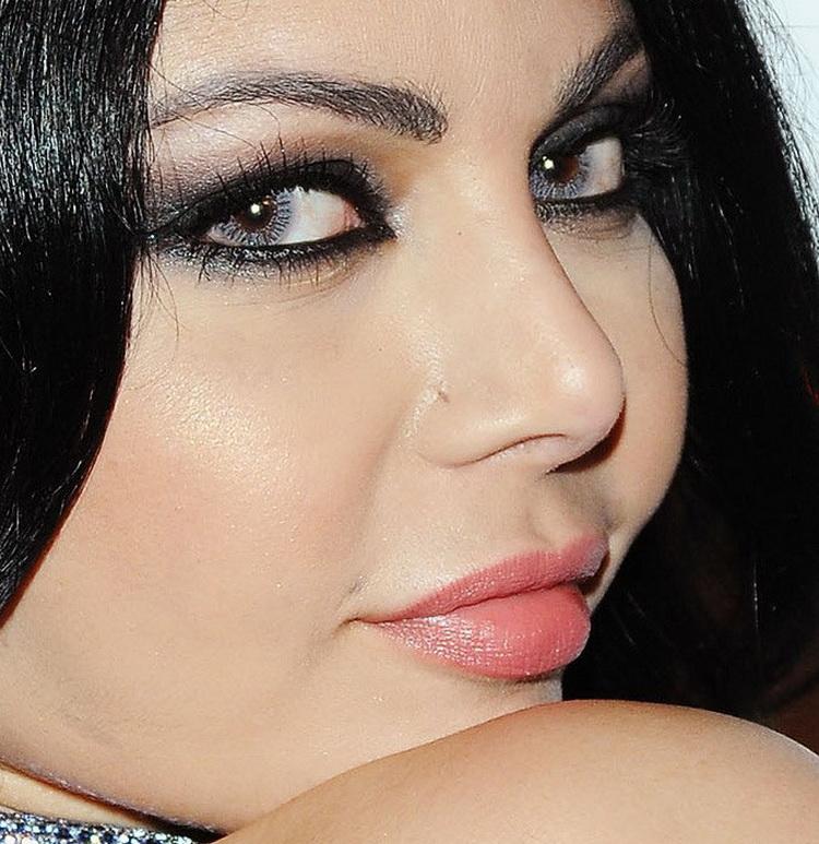 بالصور اجمل عيون النساء , عيون نساء ساحرة الجمال 4109 6