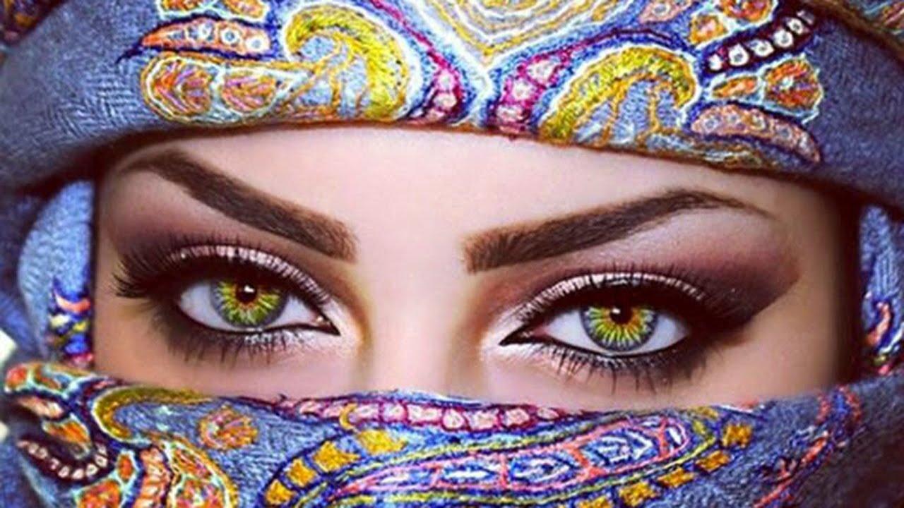 بالصور اجمل عيون النساء , عيون نساء ساحرة الجمال 4109 7