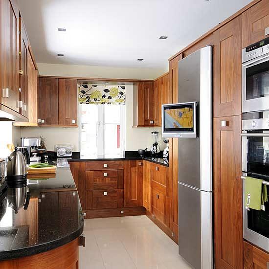 بالصور تصميم مطابخ صغيرة , اجمل ديكور لمطبخ للاماكن الصغيرة 411 4