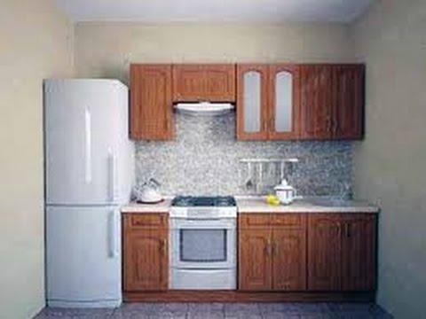 بالصور تصميم مطابخ صغيرة , اجمل ديكور لمطبخ للاماكن الصغيرة 411 5
