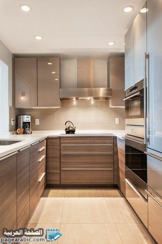 بالصور تصميم مطابخ صغيرة , اجمل ديكور لمطبخ للاماكن الصغيرة 411 8