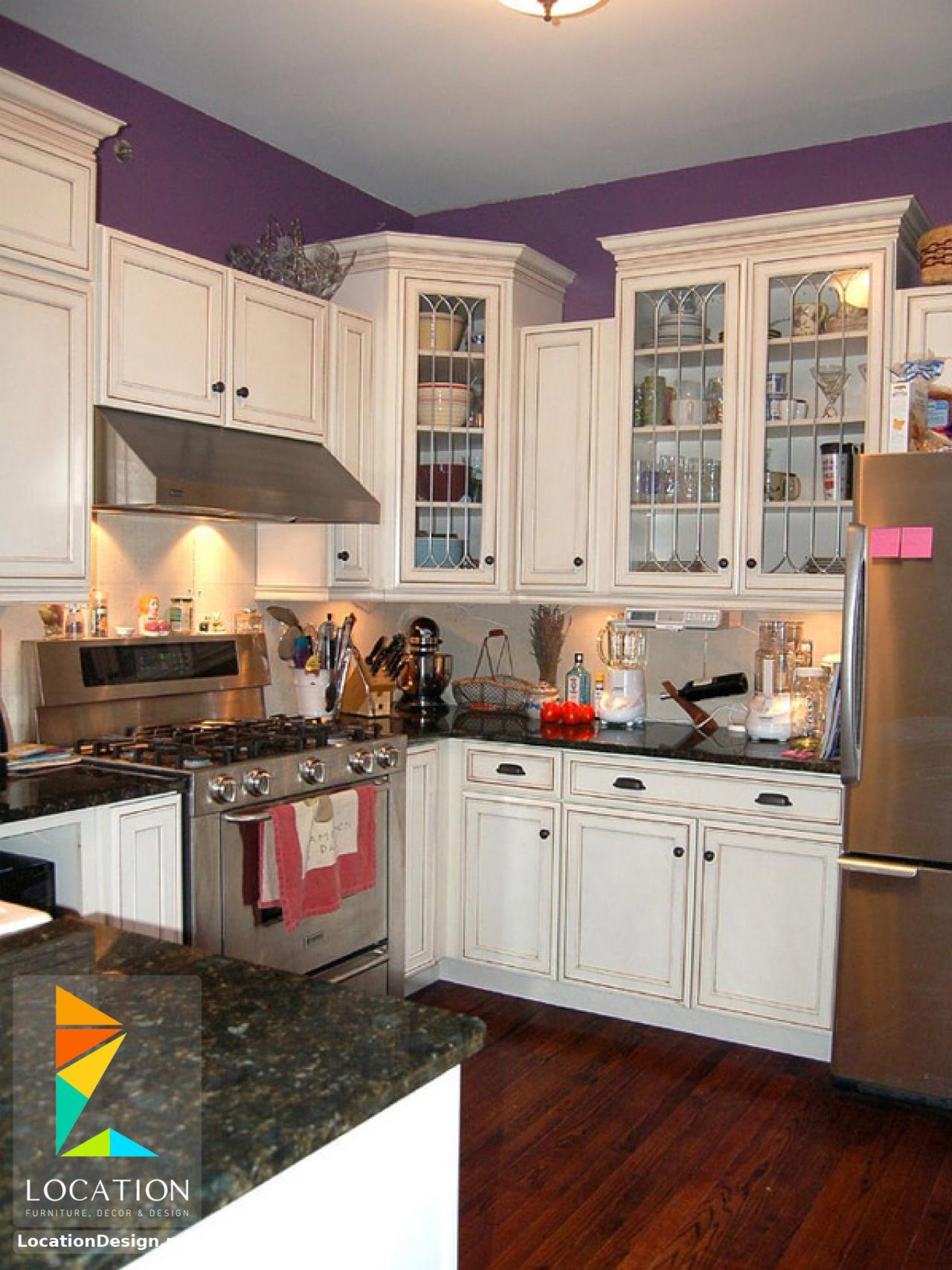 بالصور تصميم مطابخ صغيرة , اجمل ديكور لمطبخ للاماكن الصغيرة
