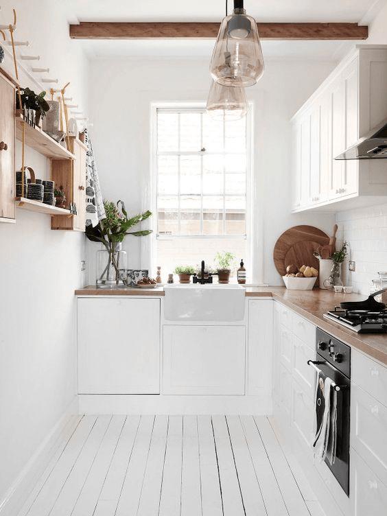 بالصور تصميم مطابخ صغيرة , اجمل ديكور لمطبخ للاماكن الصغيرة 411