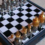 كيفية لعب الشطرنج , تعلم كيف تلعب الشطرنج