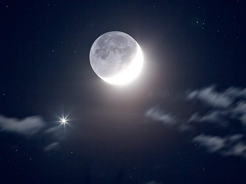 صوره صور للقمر , احلى الصور لمشهد القمر