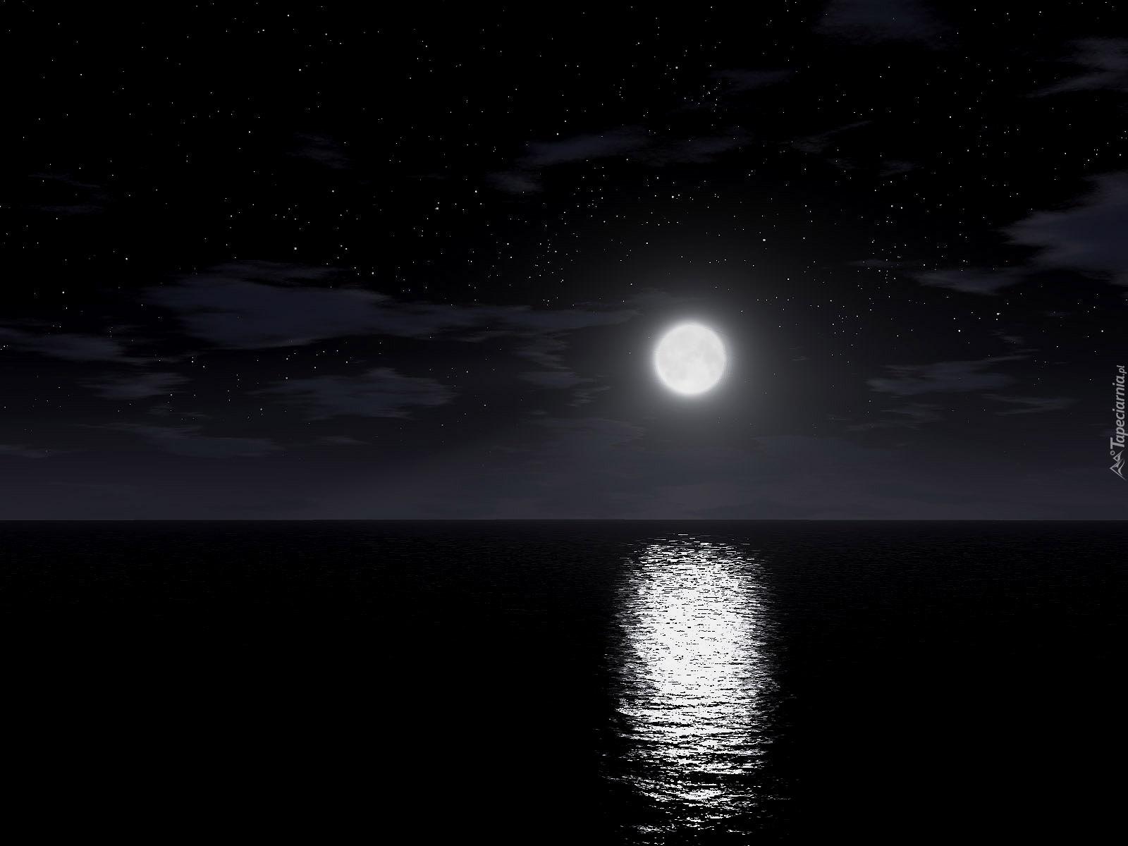 بالصور صور للقمر , احلى الصور لمشهد القمر 4154 2