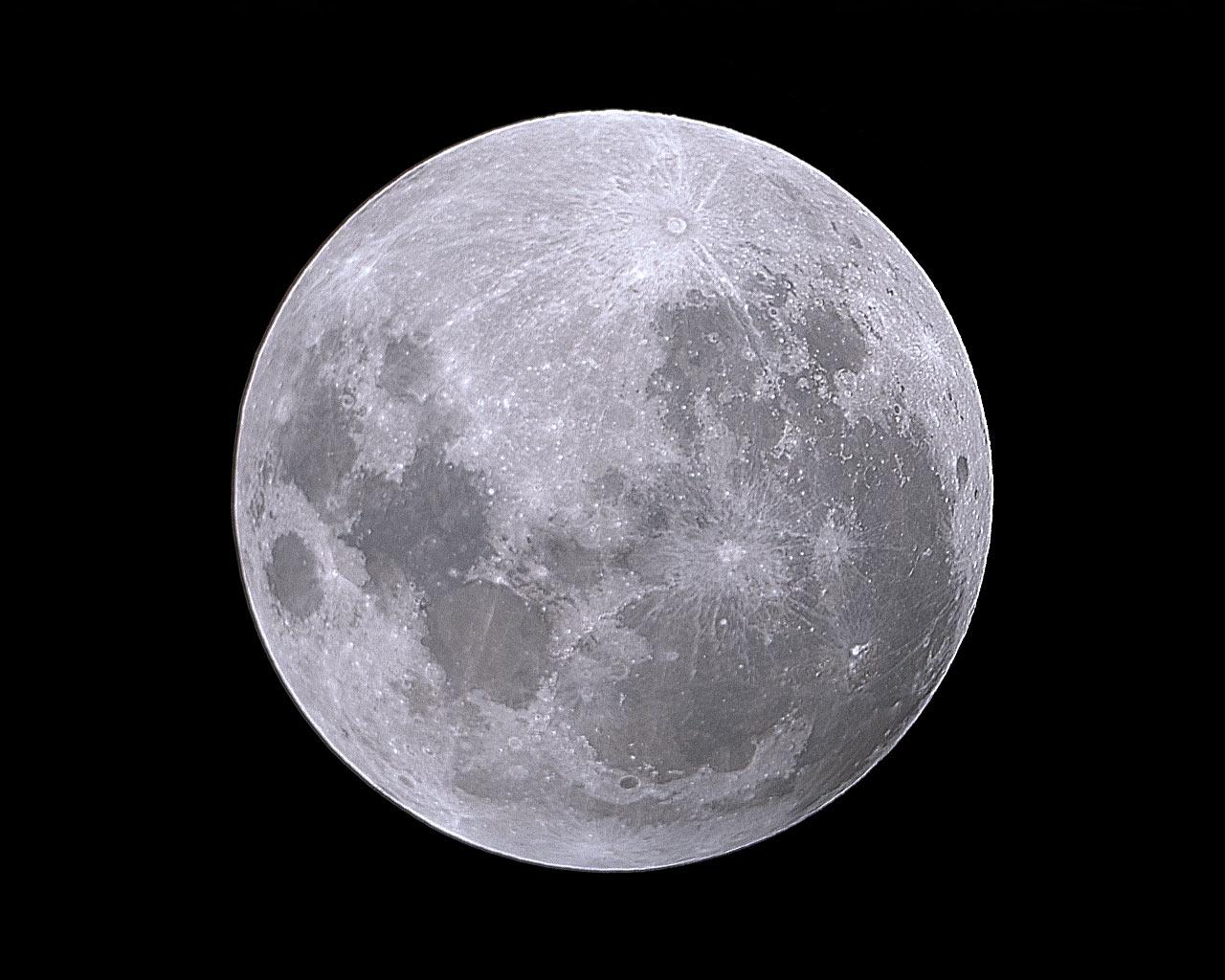 بالصور صور للقمر , احلى الصور لمشهد القمر 4154 4