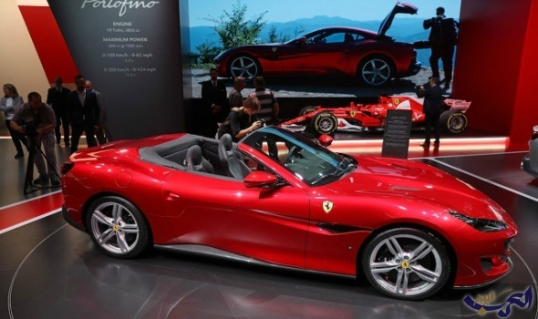 بالصور احدث السيارات , تعرف في سوق السيارات على احدث الموضلات 417 7