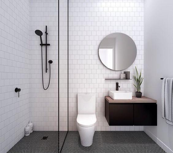 بالصور ديكورات حمامات بسيطة , حمامات جميلة وانيقة بسيطة ورقيقة 419 11