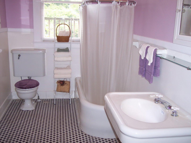 بالصور ديكورات حمامات بسيطة , حمامات جميلة وانيقة بسيطة ورقيقة 419 3