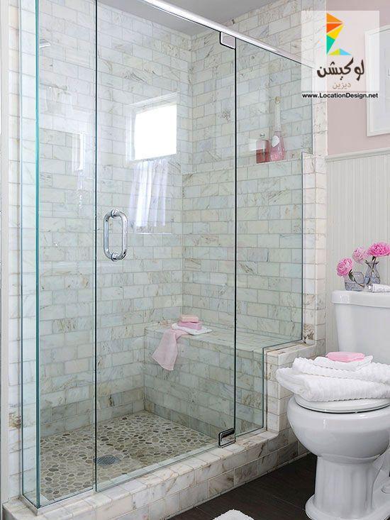 بالصور ديكورات حمامات بسيطة , حمامات جميلة وانيقة بسيطة ورقيقة 419 7