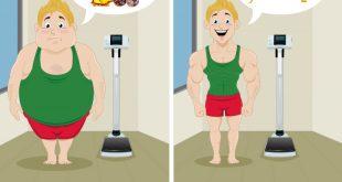 صورة نظام غذائي لانقاص الوزن , حمية غذائية صحية لانقاص الوزن بسهولة