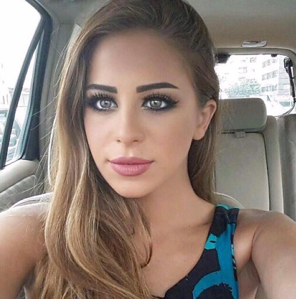 بالصور بنات لبنانية , يا جمال بنات لبنان الحلوين قوى 477 4