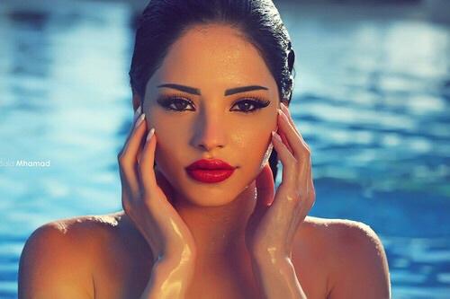 بالصور بنات لبنانية , يا جمال بنات لبنان الحلوين قوى 477 6