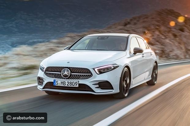 بالصور سيارات فخمة 2019 , اشيك سيارات للعام القادم وافخم المودلات 486 11