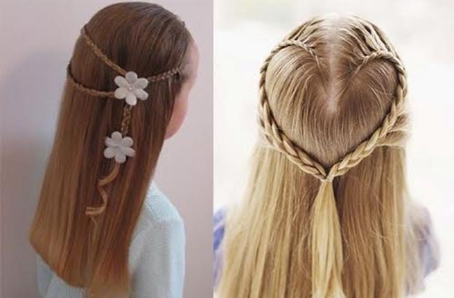 بالصور صور تسريحات شعر , اشيك تسريحات جديدة لجميع انواع الشعر 517 10