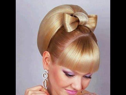 بالصور صور تسريحات شعر , اشيك تسريحات جديدة لجميع انواع الشعر 517 2