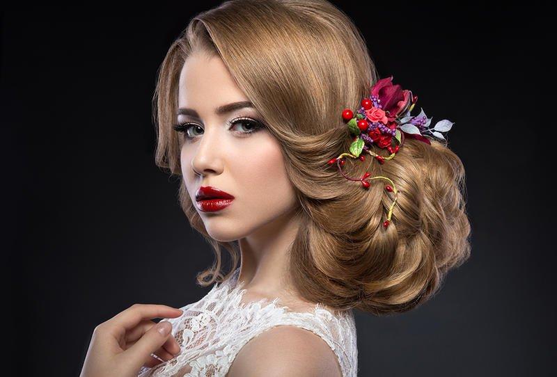 بالصور صور تسريحات شعر , اشيك تسريحات جديدة لجميع انواع الشعر 517 3