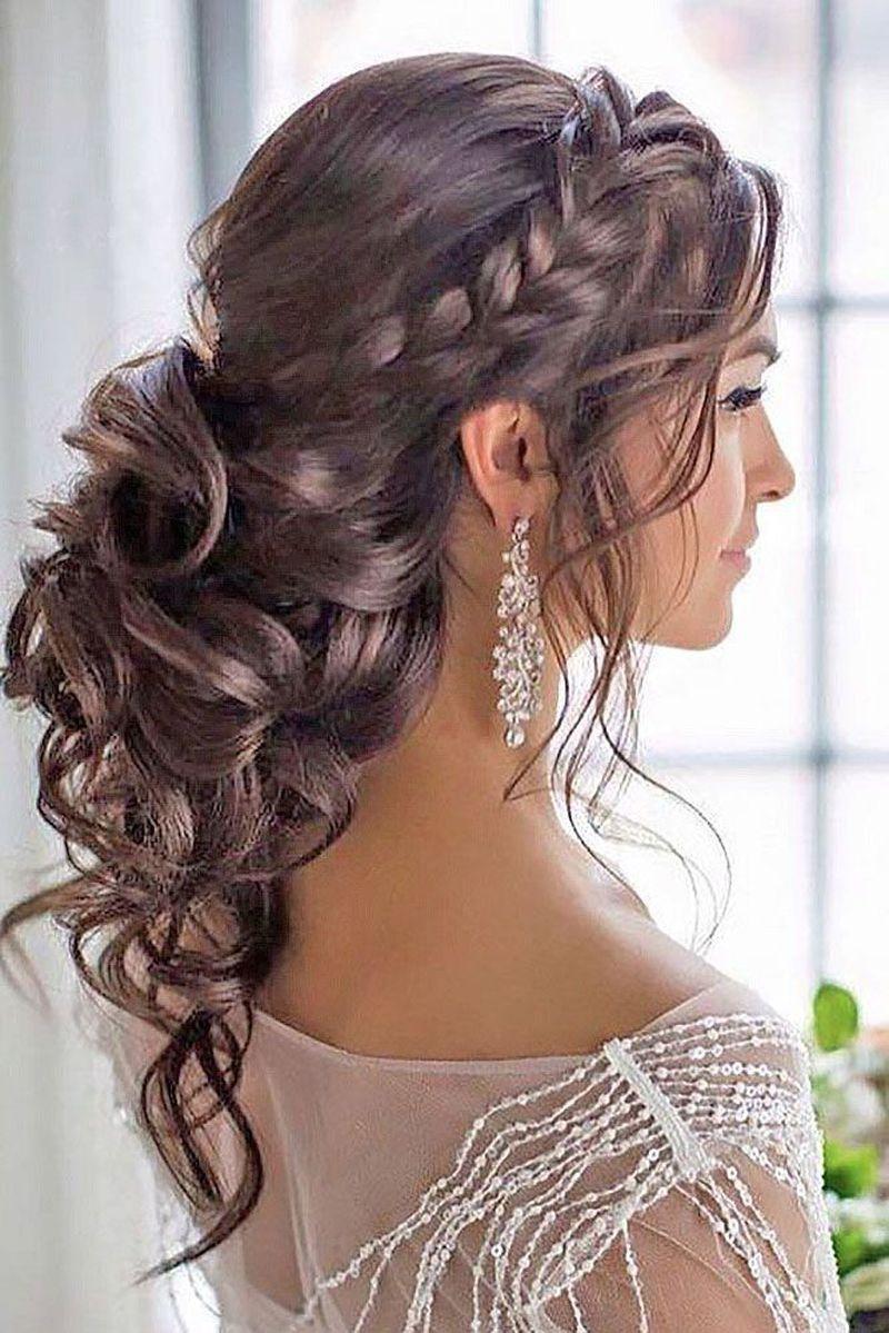 بالصور صور تسريحات شعر , اشيك تسريحات جديدة لجميع انواع الشعر 517 6