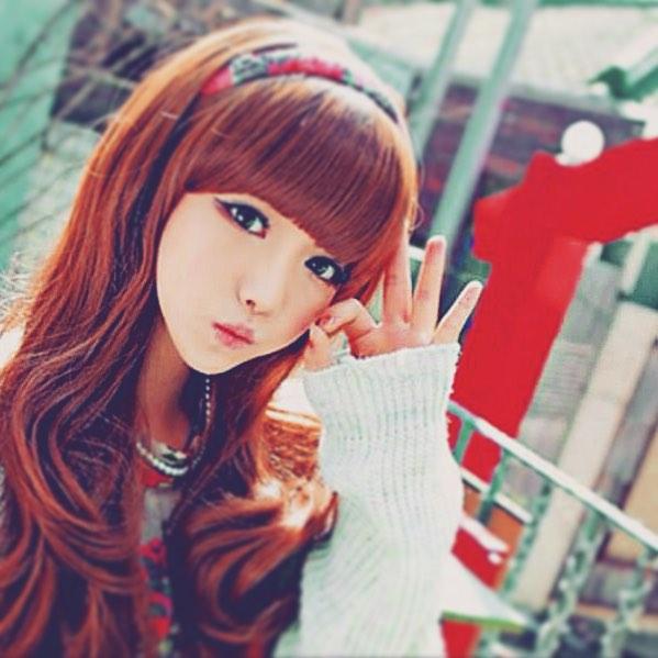 بالصور صور كوريات , اجمل بنات في كوريا حلوين قوي 532 15
