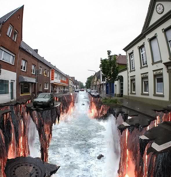 صورة اغرب الصور في العالم , صورة حول العالم لكن غريبة جدا