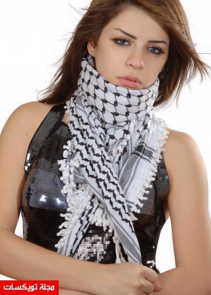 بالصور بنات فلسطينيات , احلى حوريات في فلسطين 539 12
