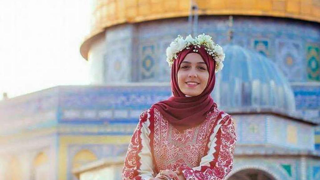 بالصور بنات فلسطينيات , احلى حوريات في فلسطين 539 14