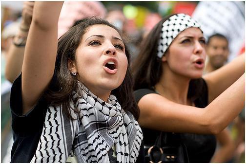 بالصور بنات فلسطينيات , احلى حوريات في فلسطين 539 15