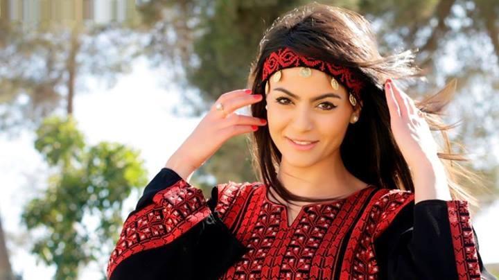 بالصور بنات فلسطينيات , احلى حوريات في فلسطين 539 4