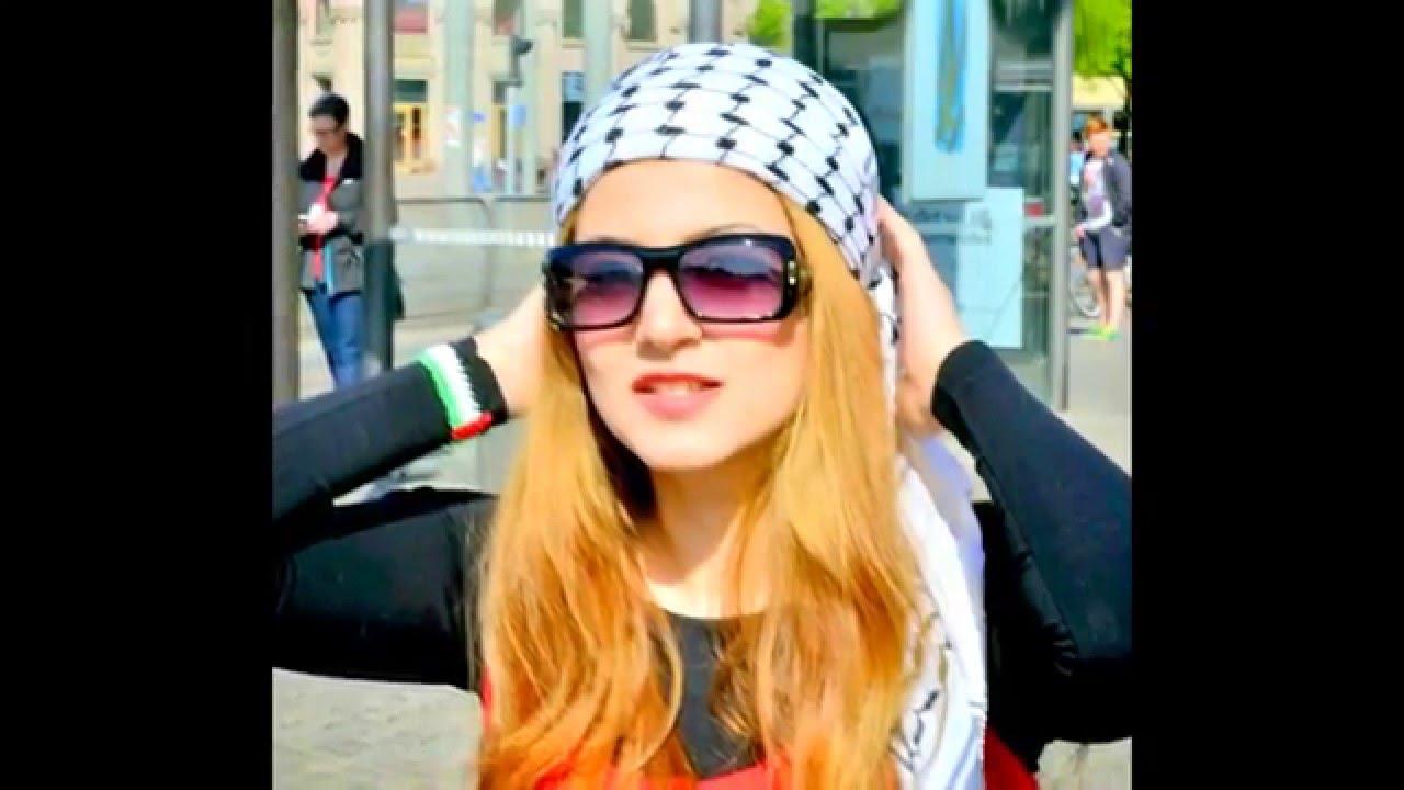 بالصور بنات فلسطينيات , احلى حوريات في فلسطين 539 5
