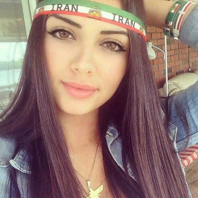 صوره جمال ايرانيات , احلى بنات من ايران