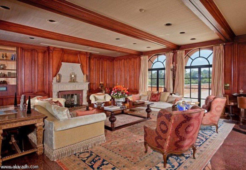 بالصور منزل فخم , بيت جميل وشيك ولا في الاحلام 550 11