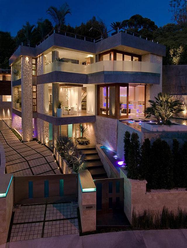 بالصور منزل فخم , بيت جميل وشيك ولا في الاحلام 550 2