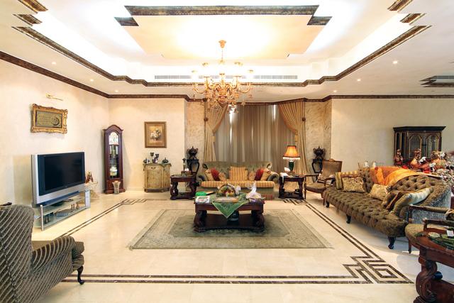 بالصور منزل فخم , بيت جميل وشيك ولا في الاحلام 550 3