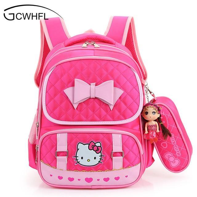 بالصور حقائب مدرسية , اشتري ما يحلو لك ولاطفالك من الحقائب المدرسية 559 2
