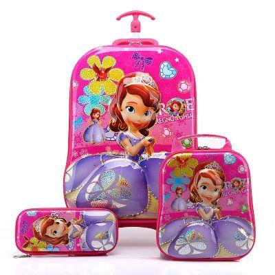 بالصور حقائب مدرسية , اشتري ما يحلو لك ولاطفالك من الحقائب المدرسية 559 9
