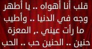 صوره رسائل حب مصرية , من مصر رسائل حب على كل لون