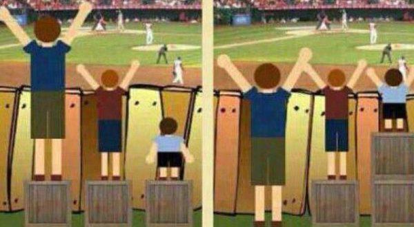 صور الفرق بين العدل والمساواة , تعريف كلا من العدل والمساواه