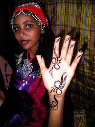 بالصور اجمل سودانية , اجمل الوجوه السمراء 72 5