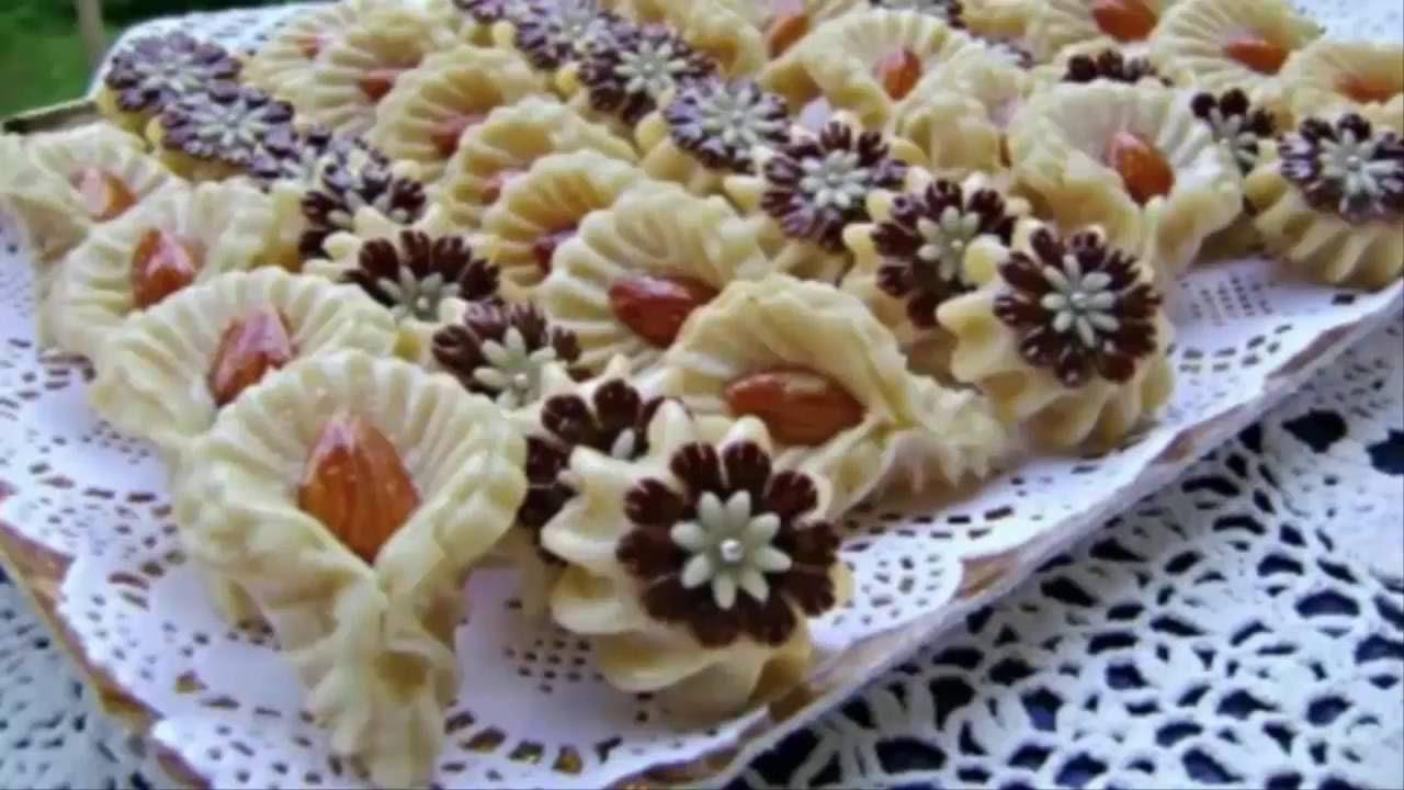 صورة حلويات العيد بالصور سهلة , صور اشهى حلويات الاعياد