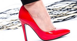 صوره تفسير حلم لبس الحذاء للمتزوجة , لبس المتزوجة للحذاء فى الحلم