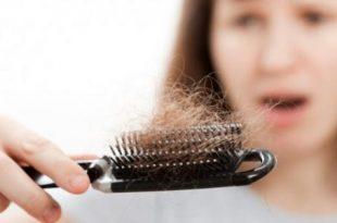 صوره علاج سقوط الشعر , اذا كنتي تعانين من سقوط الشعر المتكرر اليك الحل السريع