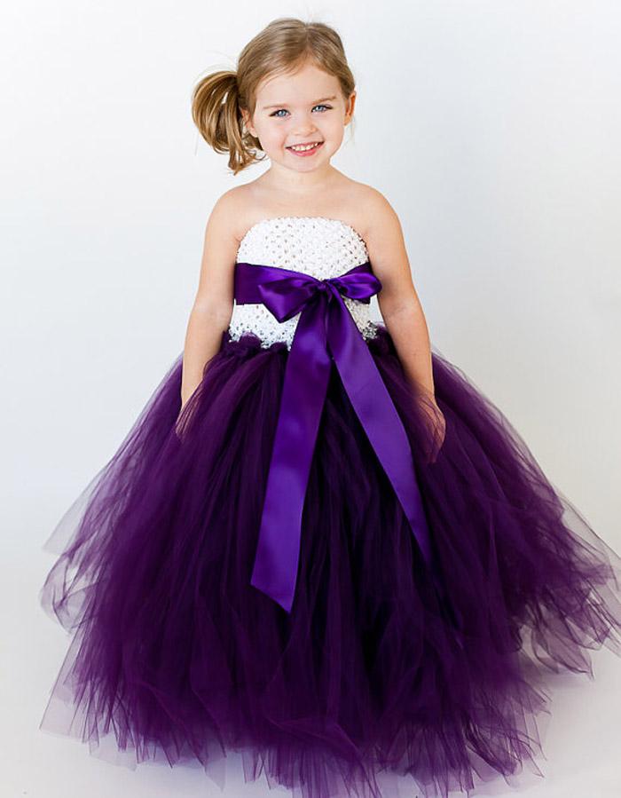صوره فساتين اطفال بنات , ارق ستايل فستان بنوته كيوت